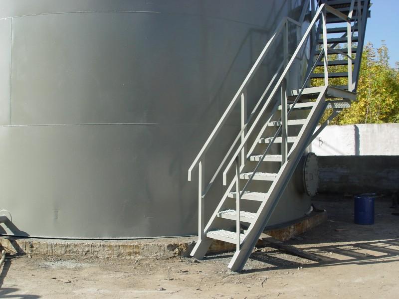 Серия 490118  Оборудование резервуаров серии 490118